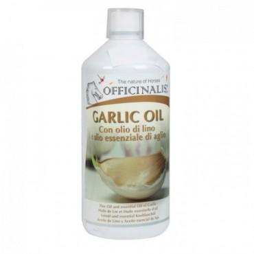 Garlic Oil Officinalis Olio Aglio 1000ml
