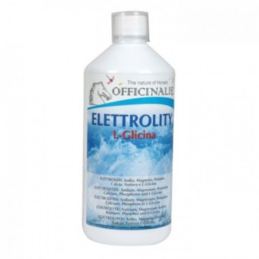Officinalis Electrolyte L-Glicine