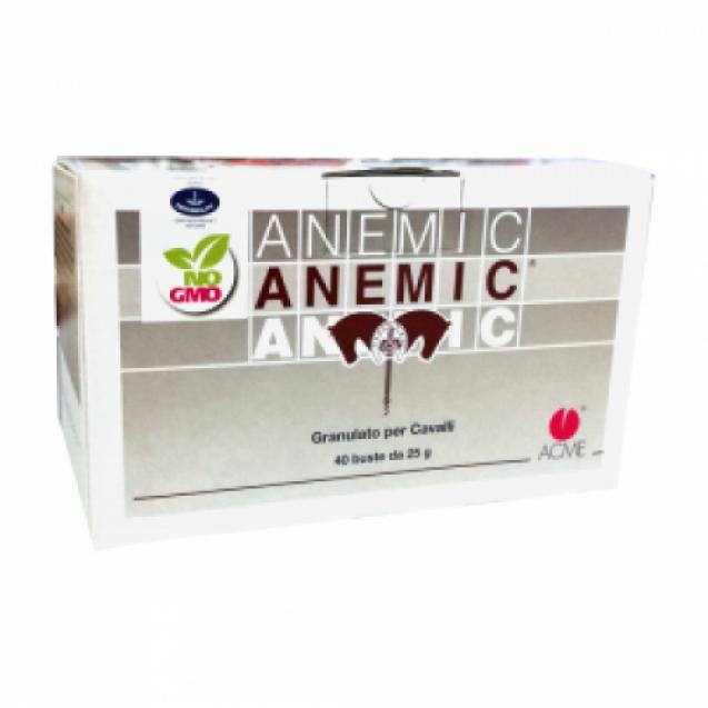 Acme anemic 40 buste 25 gr horses - TVDM Equestrian